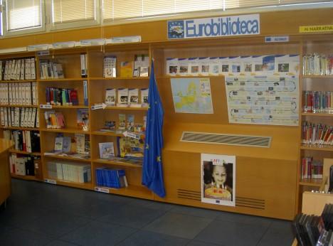 eurobiblioteca