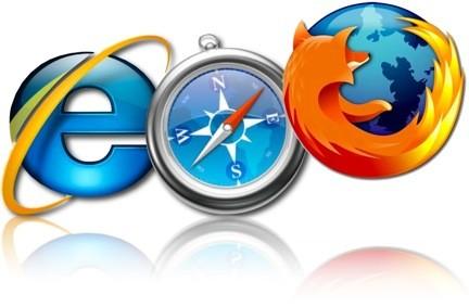 Internet Explorer (Navigator)