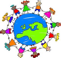Unión europea para niños
