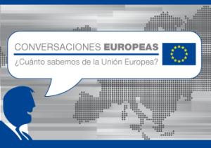 conversaciones europeas