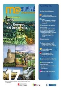Boletin Madrid Europa Conectados 17