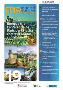 Boletin Madrid Europa Conectados